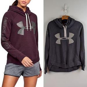 Under Armour women's hoodie fleece